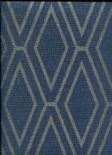 Opulence Wallpaper Shimmer Diamond Blue 65381 By Holden Decor For Options